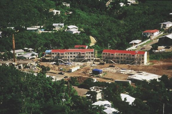 Knolls and Condominiums