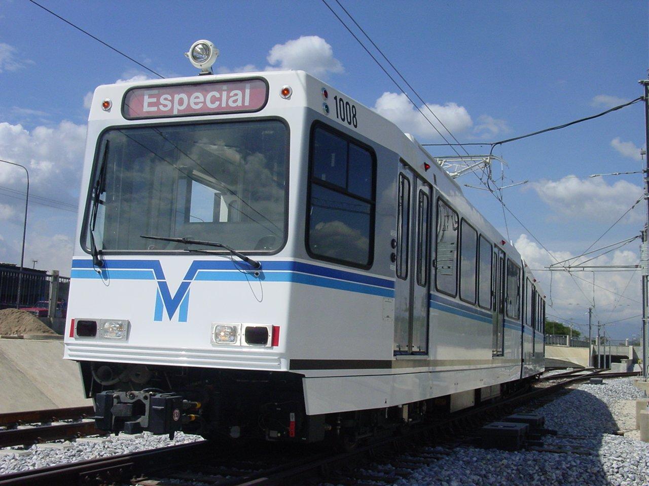 Valencia Subway System