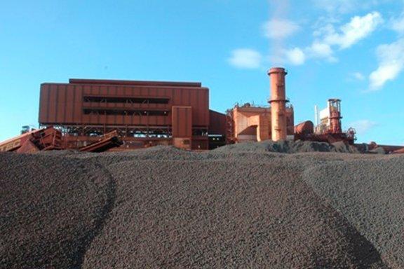Second Line Pellet Plant -FMO