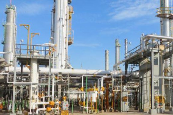 Sweetening – Condensate Stabilizer and Hydrocarbon Fractioning Plant