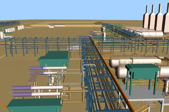 Enhanced Oil Recovery (SAGD and HASD)