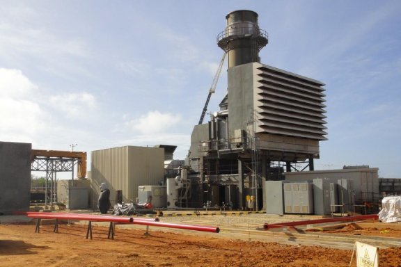 Juan Bautista Arismendi Power Generation Plant 170 MW